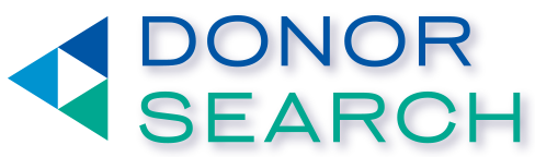 DonorSearch Logo