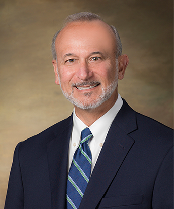 Mark J. Lynch Principal